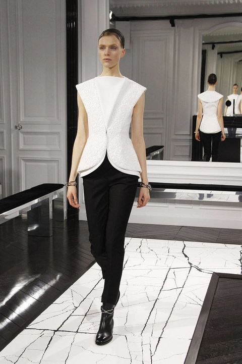 balenciaga fall 2013 ready-to-wear photos