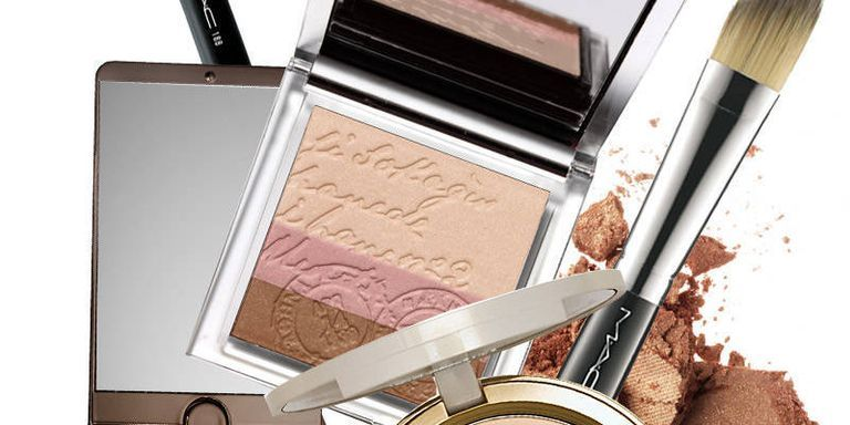 Video: How To Use Bronzer and Highlighter