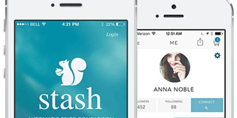 The Beauty App That Changed My Life: Stash