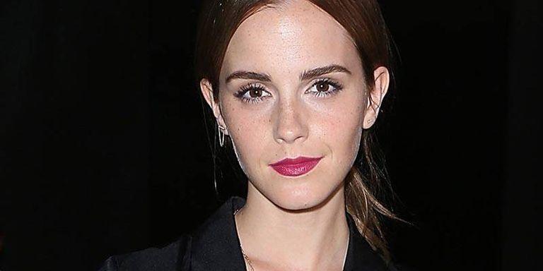 Emma Watson Named Goodwill Ambassador for U.N. Women