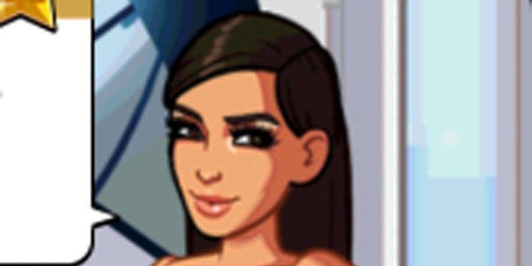 Kim Kardashian's App Made $43.4M This Quarter