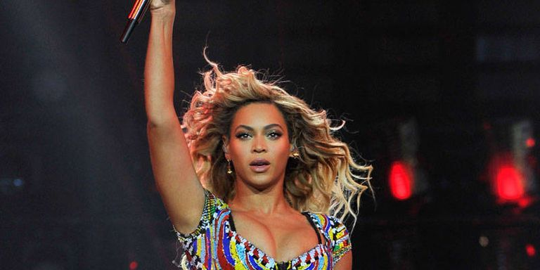 Confirmed: There IS a New Beyonce Album Coming Out This Month
