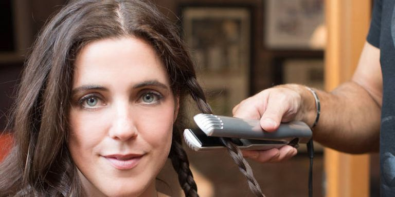 10 Celebrity Stylist-Approved Hair Hacks