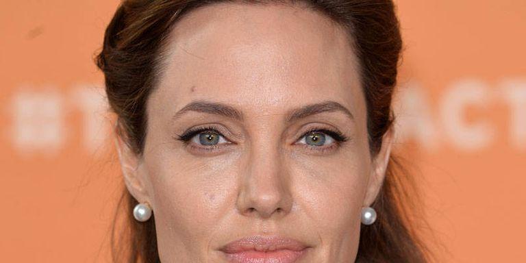 Angelina Jolie Says Violent Maleficent Scene Was a Metaphor for Rape