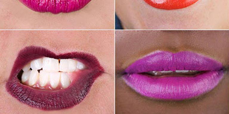 #ELLEloves: NARS Audacious Lipstick Collection