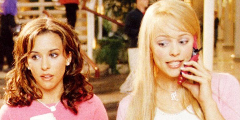 Sorry, Regina George: Mean Girls Are Seen as Less Attractive