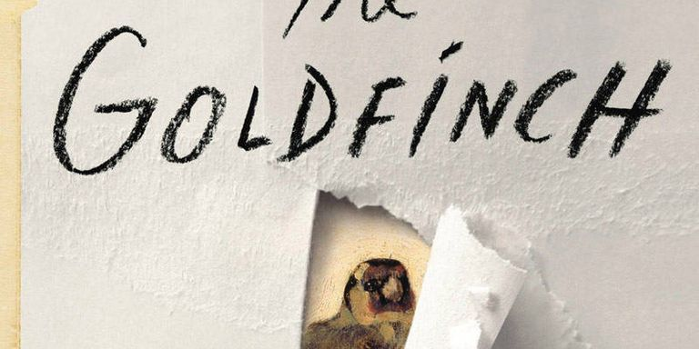 Is The Goldfinch the Next Hunger Games?