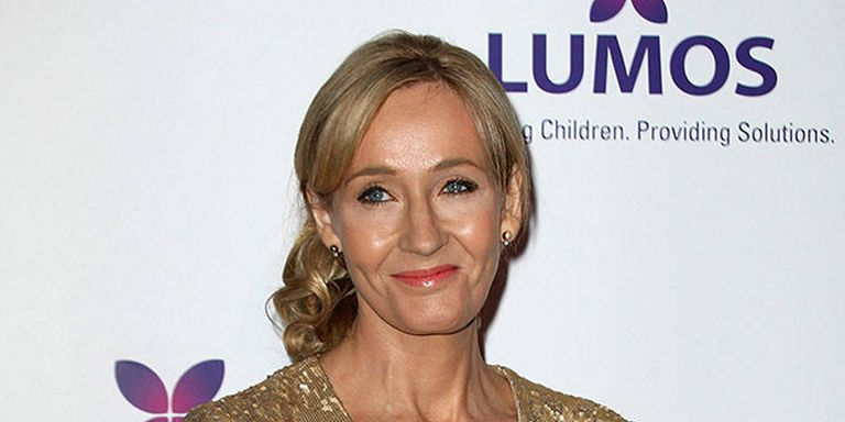 J.K. Rowling's 'Harry Potter' Follow-Up Will Be Bigger Than You Ever Imagined