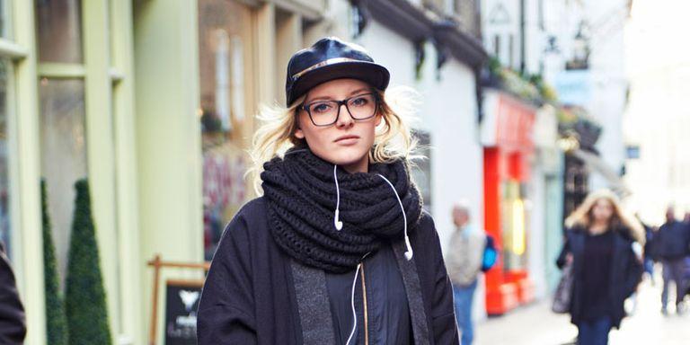 Street Chic: London