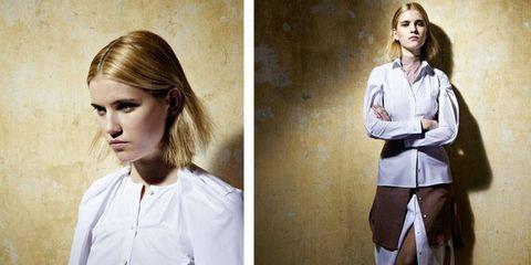Newgen S New Designers London Fashion Week