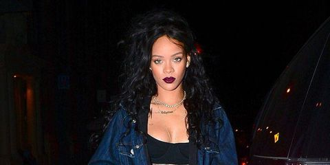 How to Wear Men s Boxers Like Rihanna - Boxers Borrowed from the Boys 980eb34918f