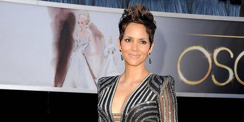 Halle Berry's Best Fashion Moments