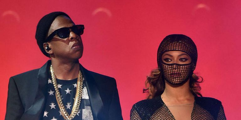 Beyoncé and Jay Z Just Made a Lot of Money