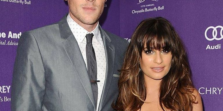 Lea Michele on Her Heartbreaking New Song for Cory Monteith