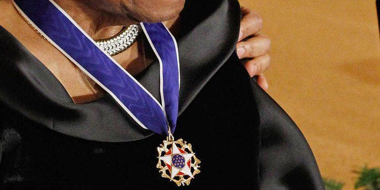 A Beautiful Tribute to Maya Angelou, by Barack Obama