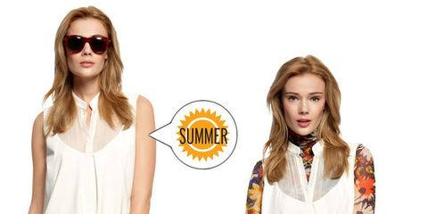 c197fbe7648 Five Ways to Wear Summer Staples Year-Round - Joe Zee Style Tips