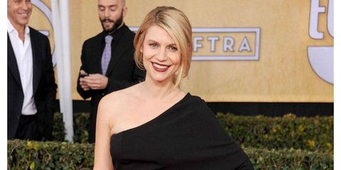 Looking Back: Claire Danes