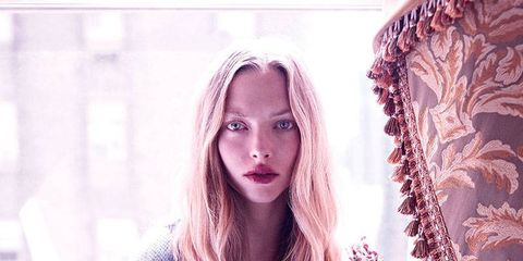 Behind the Cover: Get the Amanda Seyfried Look
