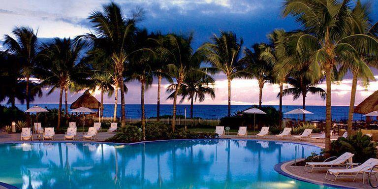 Miami's Top Hotels