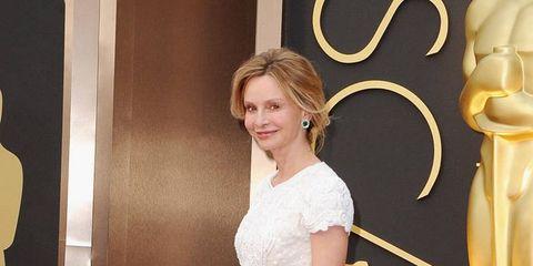 Oscars Ladies Dress Like Ice Queens