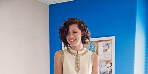 Guest Blogger: Karla Deras