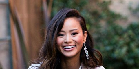 The Coveteur: Jamie Chung
