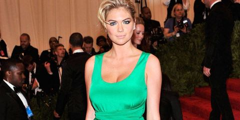Kate Upton's Best Red-Carpet Looks