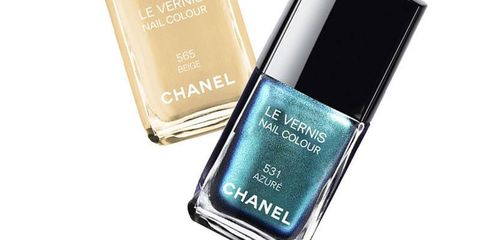 10 Mani-Pedi Combos to Try This Summer