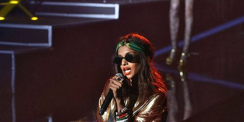 M.I.A.'s Best Fashion Moments
