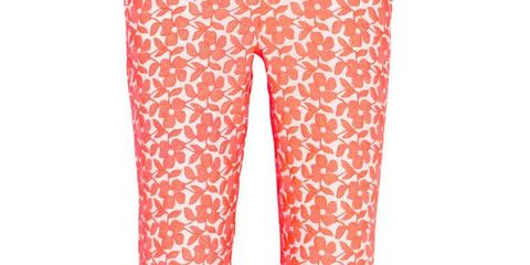24 Printed Pants to Brighten Up the Summer