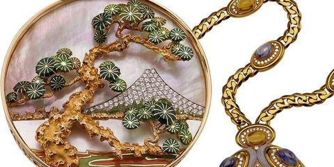 Bling Ring: A Look at Two New Must-See Jewelry Exhibits