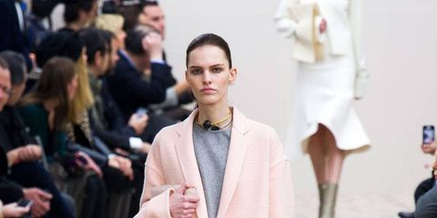 Fall Is Pretty in Pink: 17 Rose-Colored Pieces