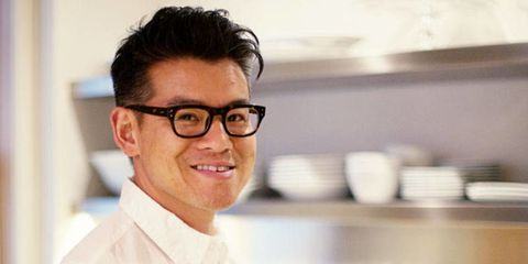 Peter Som: How to Throw the Perfect Dinner Party
