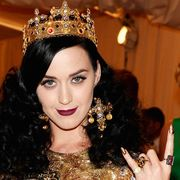 Katy Perry Claire's Prism Collaboration
