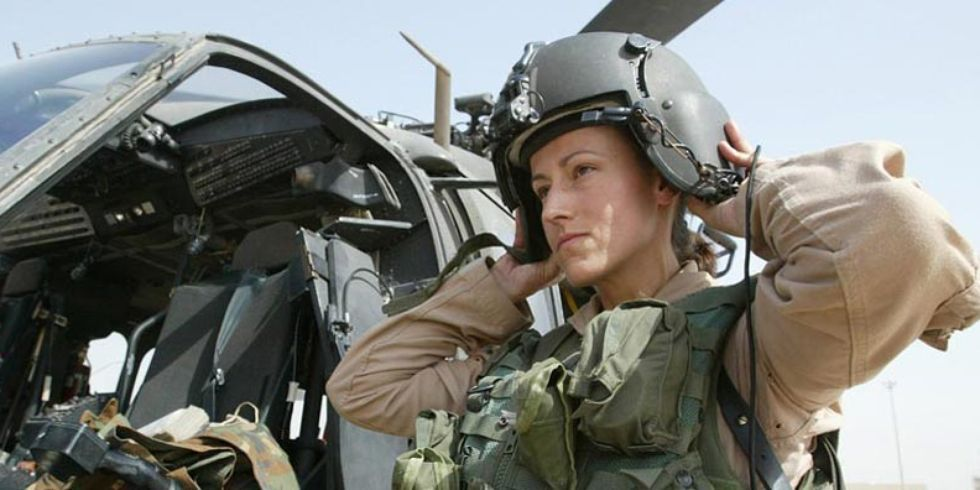 Why Graceful, Type-A, Adrenaline-Junkies Make the Best Pilots (and Tend to Be Women)