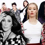 Face, Head, Nose, Mouth, Eye, Hairstyle, Style, Eyelash, Fashion, Beauty,