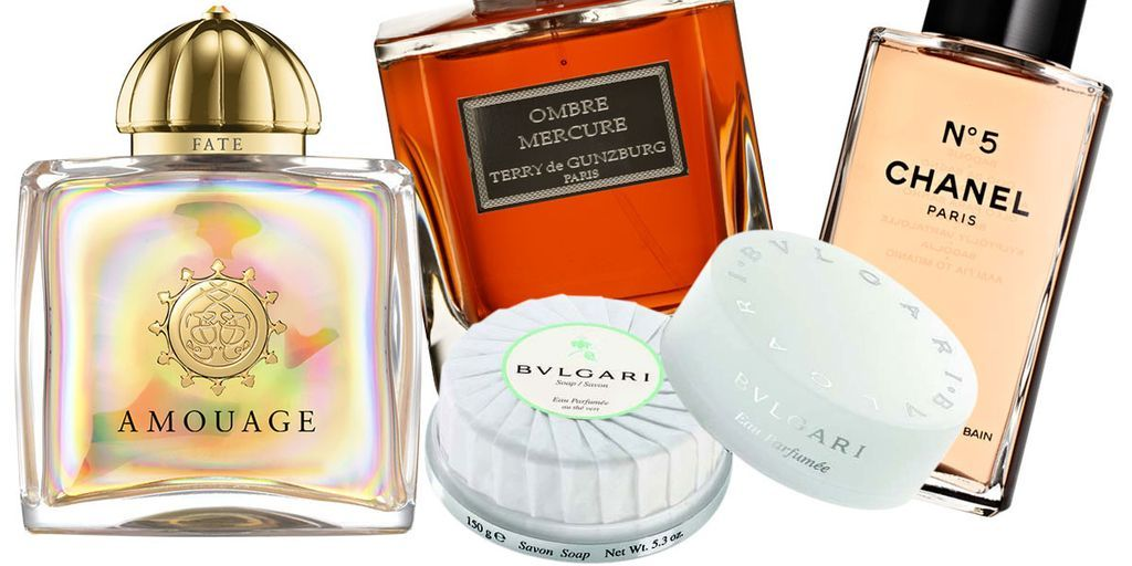 15 Exotic Scents to Mix and Match
