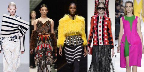 2744c553c3c7 Paris Top 10 - Paris Fashion Week Best Collections