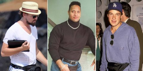 Behold: Celebrities Wearing Manny Packs
