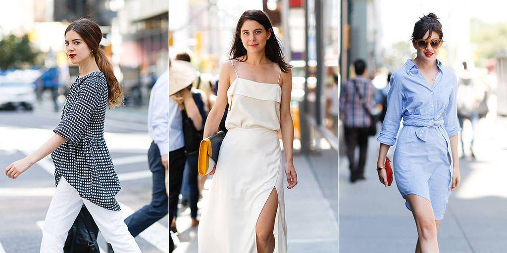New york dress styles