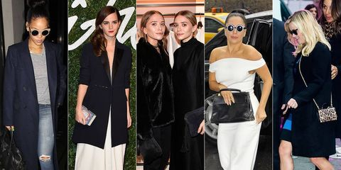 Best Dressed: This Week In Outfits