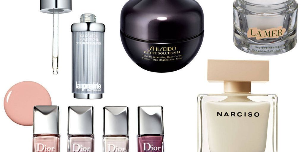 45 ELLE Beauty Editors From Around the Globe Pick the 15 Best Beauty Products of 2015
