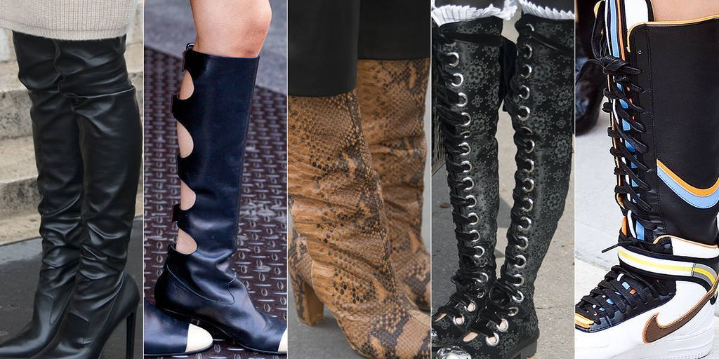 20 Boots for Girls with Wide Calves