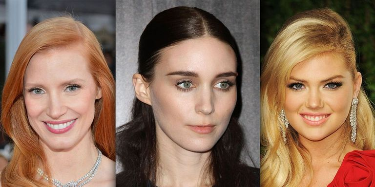 Coloring Your Hair to Match Your Personality - Blonde, Brunette, Red ...