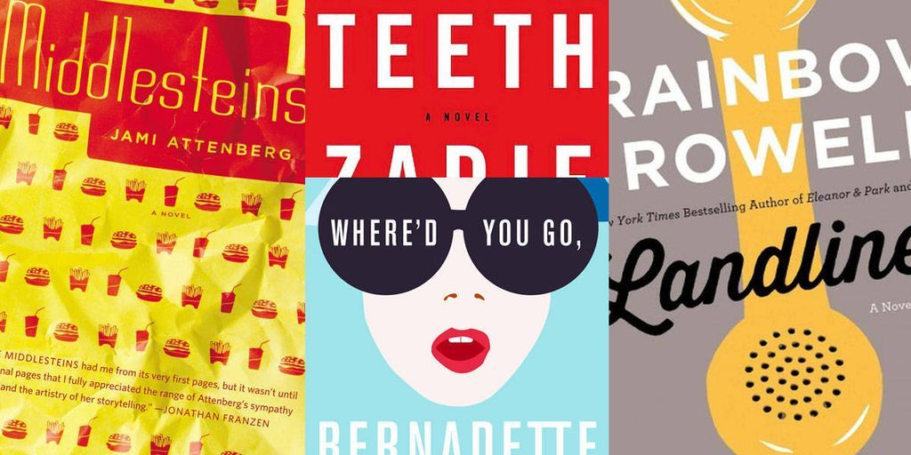 12 Novels About Families More Effed Up Than Yours