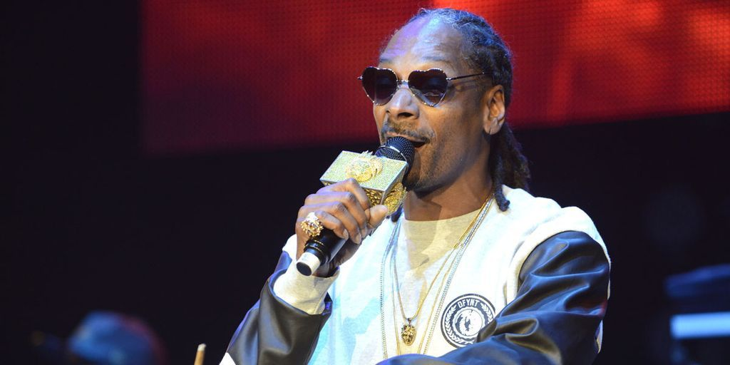 Snoop Dogg on Scent, Style, and Martha Stewart