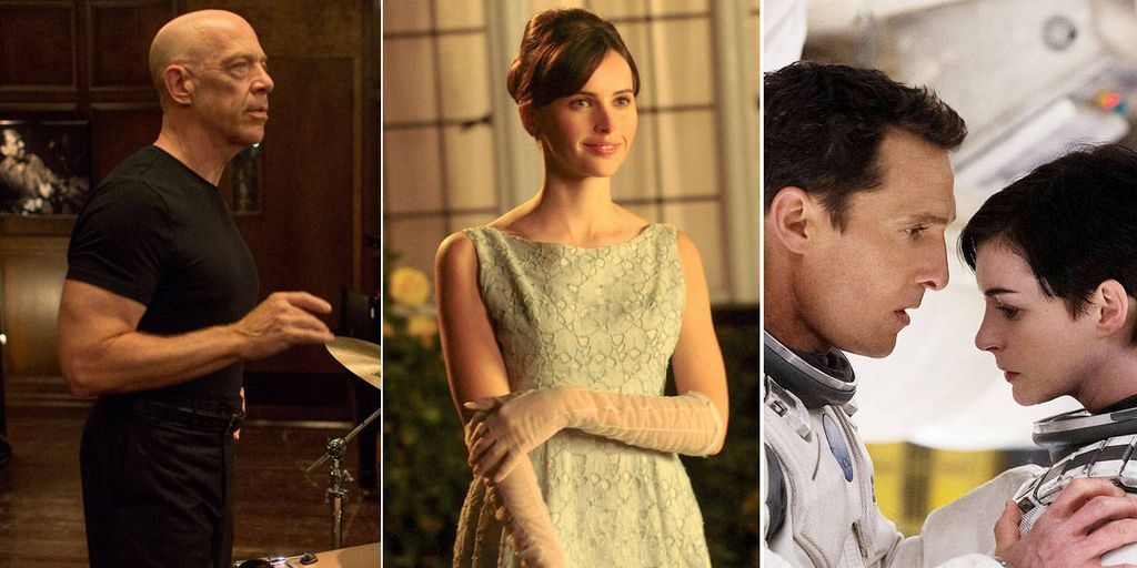 The 10 Movies You Need To See This Awards Season
