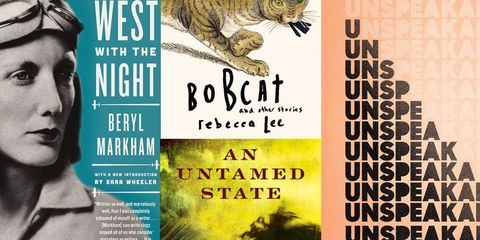 Books To Read While Stuck in an Airport