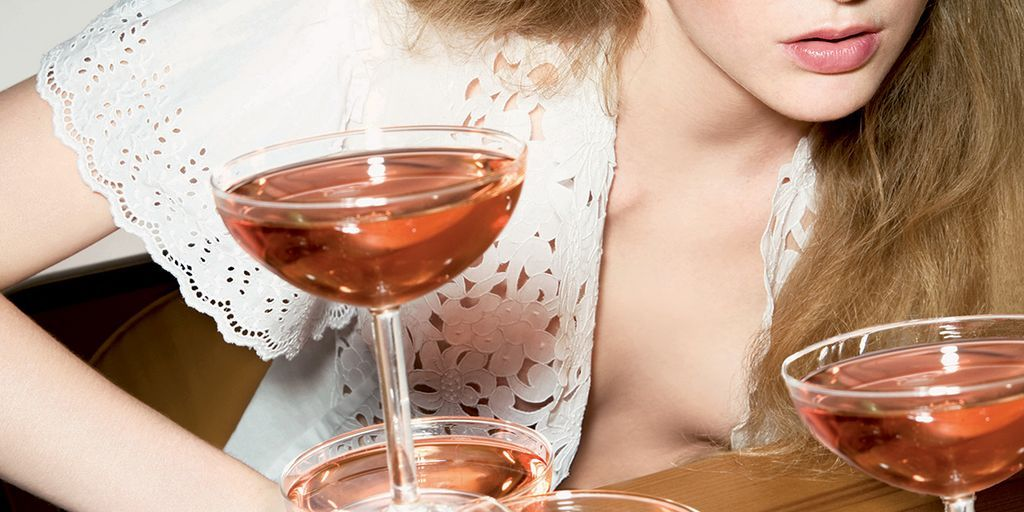 Most Heavy Drinkers Aren't Actually Alcoholics