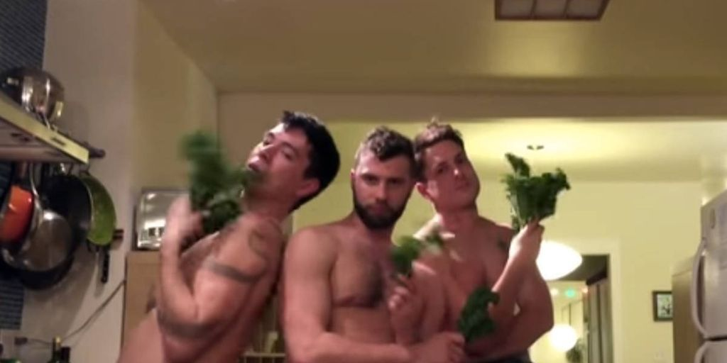 All-Male Parody Video of Beyonce's '7/11' Involves Tight Pants and Kale